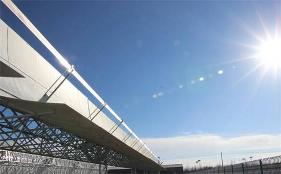 青海格尔木已建成和规划中的光热发电项目及相关支持政策盘点