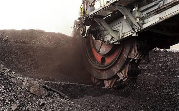 內蒙古提前兩年超額完成了'十三五'煤炭、鋼鐵去產能任務