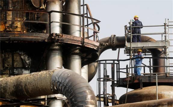 亚洲仍是全球石油和能源需求增长的主要力量