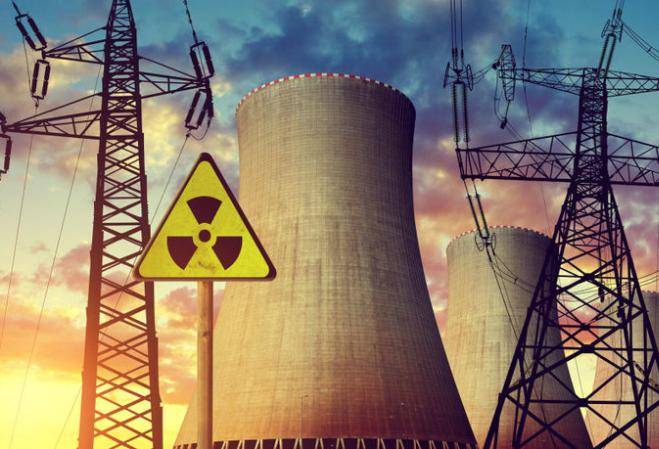 """法国政府积极推动能源转型 核电能源格局调整""""道阻且长"""""""