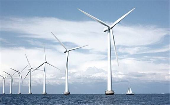 法国计划在诺曼底海域建设海上风电场