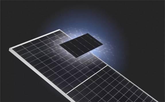 晶科能源向X-Elio提供950兆瓦Cheetah组件