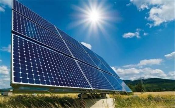 埃尼集团在巴基斯坦启动首个太阳能项目