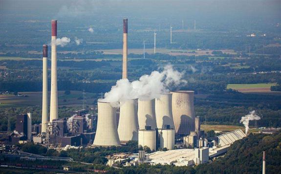 9月美国燃煤发电量同比降11.2%