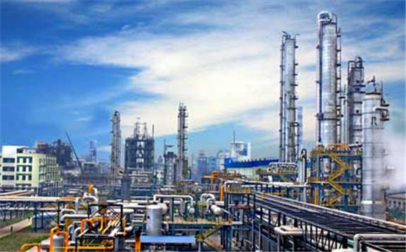 超千亿元在建最大煤化工项目通过二期可研评审