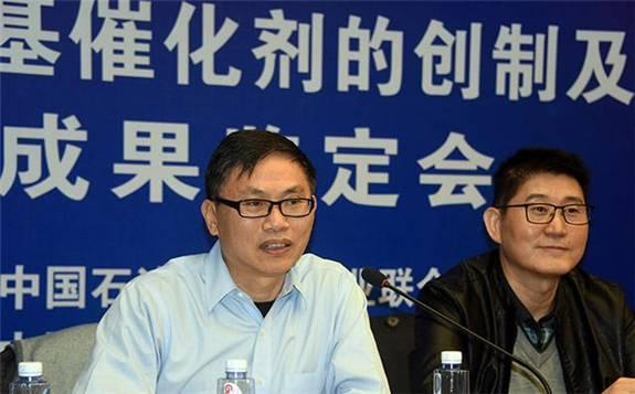 中國完成世界首例合成氣一步制高碳醇萬噸級工業試驗