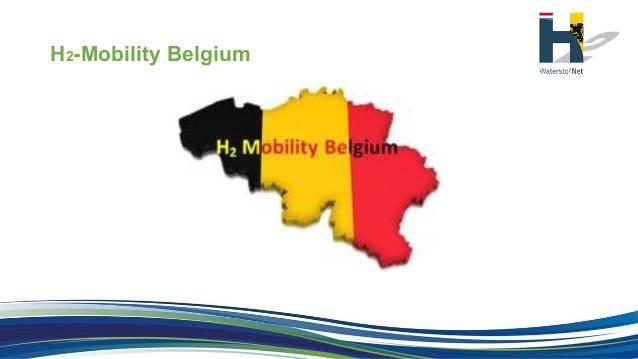 比利时七家企业联合研究氢的生产、运输和储存以实现气候目标