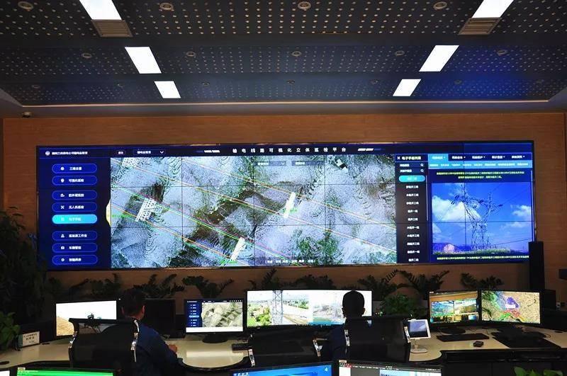 国网陕西省电力公司成功为特高压部署智慧输电视频监控系统