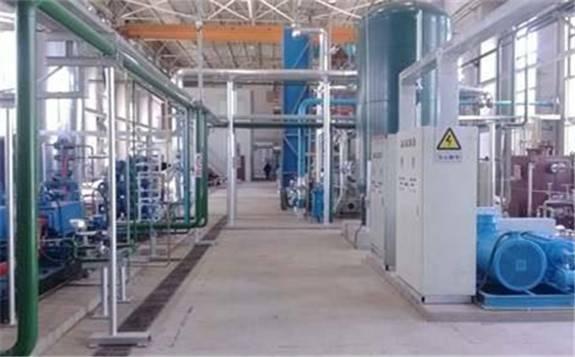全球首个商业化压缩空气储能系统上线