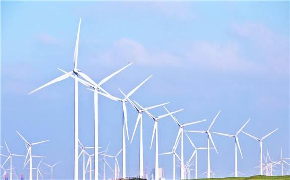 2024年風力發電量預計將達到330萬千瓦時 總體增長37%