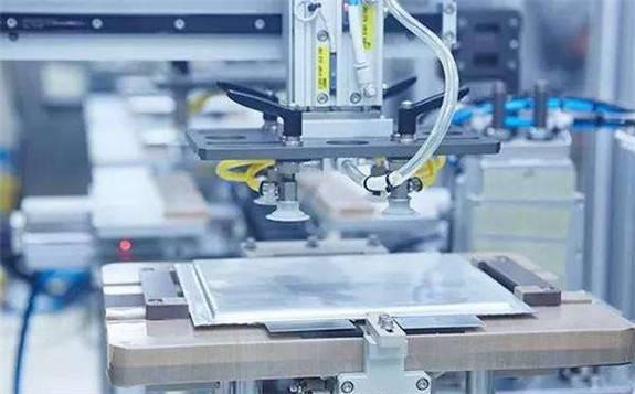 LG化学将投入23亿美金在印尼建造电池工厂