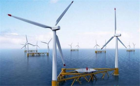 ScottishPower Renewables計劃在英格蘭建設海上風電中心