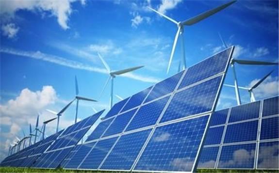 全球新興市場清潔能源投資急劇下降