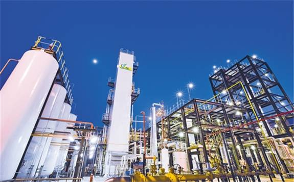 香港中华煤气公司:百年老字号致力环保新追求