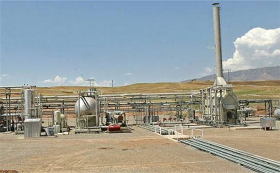 """伊拉克最大的石油問題或被解決 已與半自治的庫爾德斯坦政府""""原則上""""達成協議"""