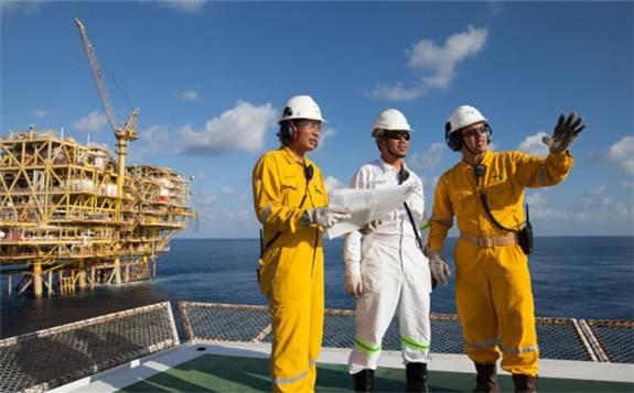 中美貿易談判取得進展推動石油價格上漲