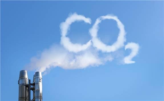 我國提前完成2020年碳減排國際承諾