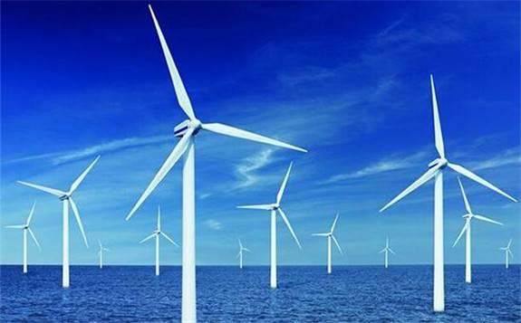 三峡新能源大连庄河Ⅲ(300MW)海上风电项目主体顺利完工