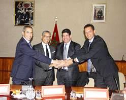 摩洛哥Boujdour(布支杜尔)风电场将于2021年开始建设