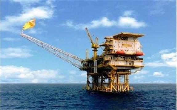 我国深水油气勘探领域获得重大突破