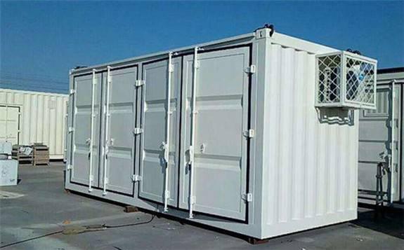 協鑫能科:目前已有若干儲能電站投入運營