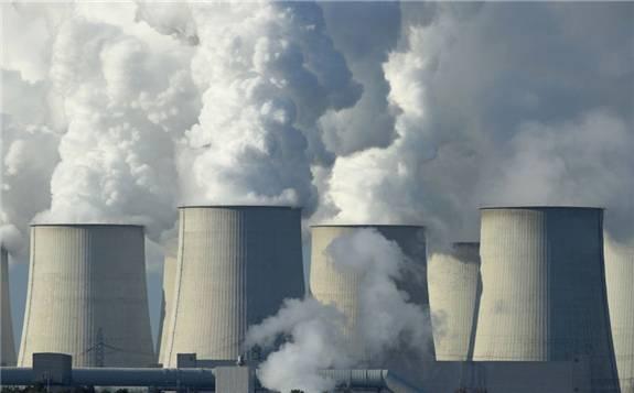 聯合國《2019年碳排放差距報告》稱,未來十年全球每年需減排2.7%