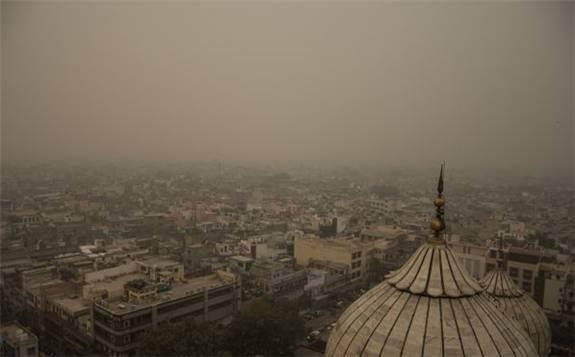 印度治霾或叫停部分燃煤發電廠 電力供應又成問題