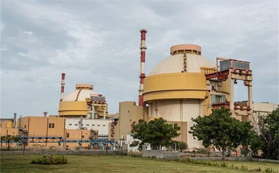 印度核电站遭网络攻击,人类面临新核风险