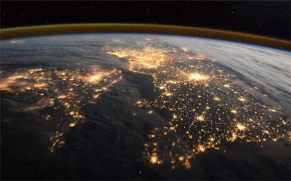 我國的能源戰略與未來發展趨勢