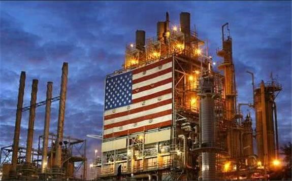 美国70年来首次成为石油净出口国