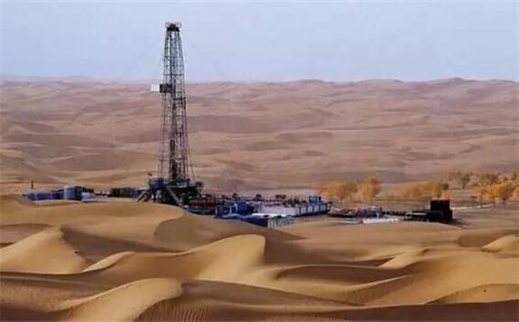 中石油塔里木油田建产加速 138口新井助力油气增产