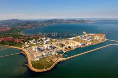 我国首例核能供热项目在山东海阳投入运营