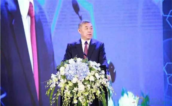 """李俊峰:到""""十四五""""末,光伏年新增装机最高甚至可以超过70GW"""