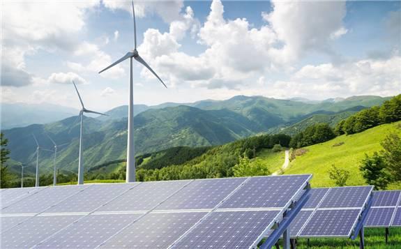 2019年发展中国家清洁能源投资整体下滑