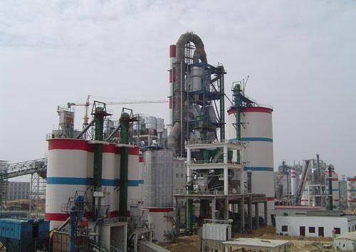 山西焦煤集团年产60万吨烯烃及焦炉煤气制甲醇一体化项目开工