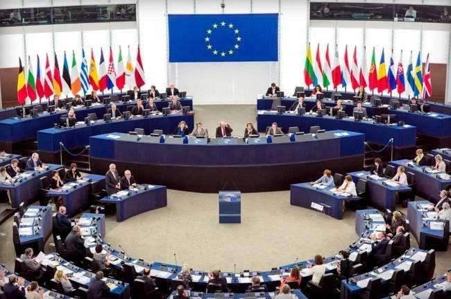 欧洲议会投票表决相信核能可助力实现气候目标!