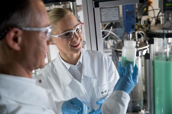 巴斯夫加速全球产业链布局和发展!聚焦高性能正极材料