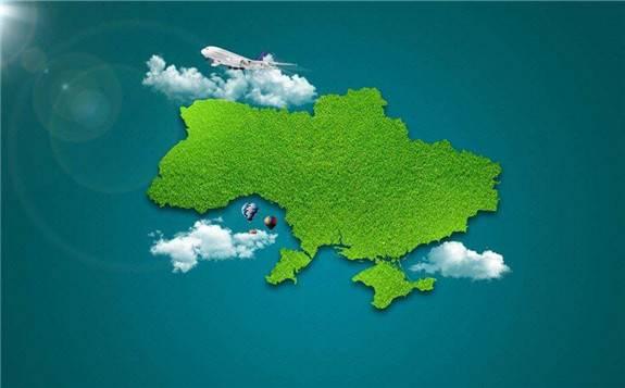 乌克兰威尼斯部希翼调整绿色电价