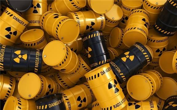 德国将关闭所有核电厂 核废料掩埋安全问题受瞩目