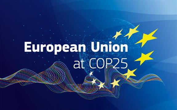 欧洲议会激辩核电 以高票通过COP25决议!