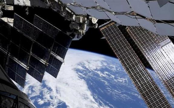 新型太阳能电池板有望支撑火星探测任务