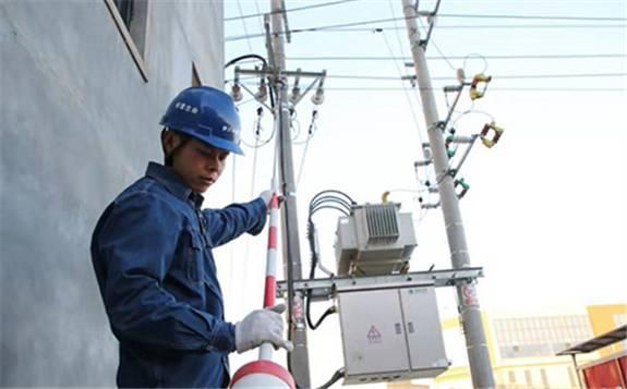 电力扶贫让农村用电无忧