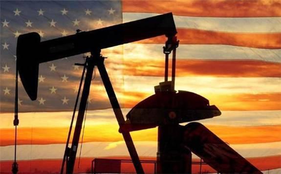 """世界最大产油国美国转变为""""净出口国"""",意味着什么?"""