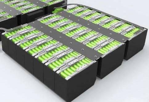 韩国企业SKI在中国设立首个动力电池工厂!预期年产能7.5GWh