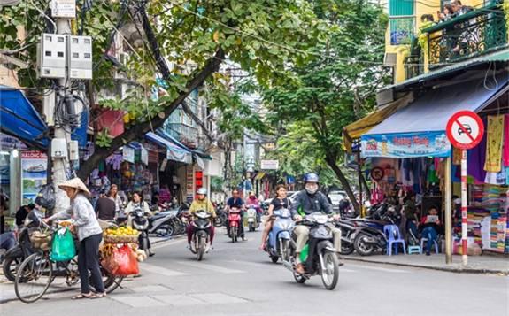 越南政府宣布已经取消两个核电项目