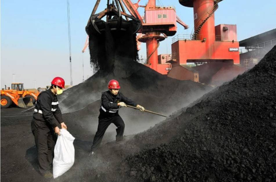 煤炭行业企业法人和从业人员数量大幅下降!