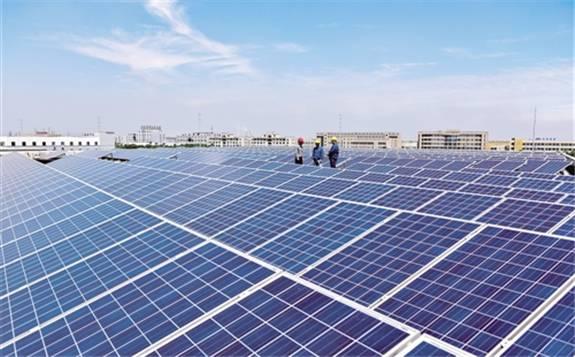 """迎50亿元补贴利好 可再生能源企业战""""疫""""在前线"""
