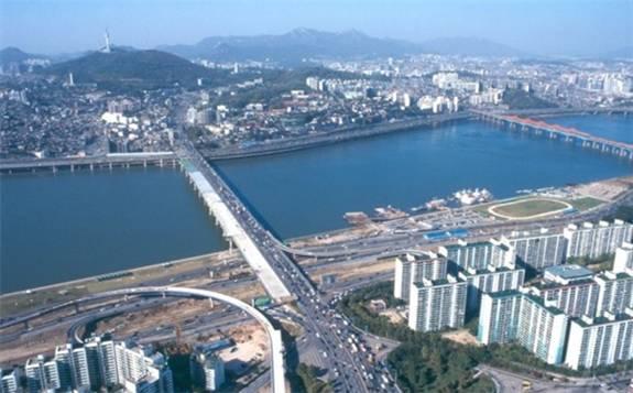 韩国汉江下游锂浓度较上游高600%