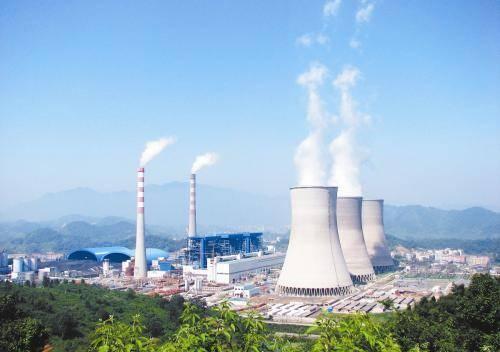 2×660MW超超临界燃煤机组助力火电效率大幅跃升