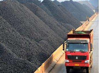 俄罗斯出口中国煤炭量将在10年内突破5500万吨